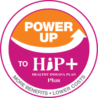 Power Up to Hip Plus - More Benefits, Lower Costs