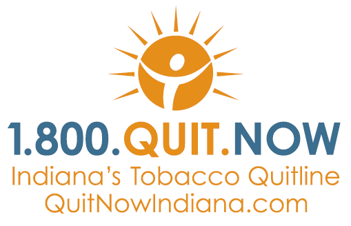 1.800.QUIT.NOW: Indiana's Tobacco Quitline - QuitNowIndiana.com
