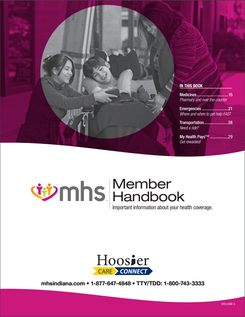 Hoosier Care Connect Member Guide
