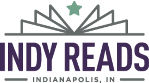 IndyReads Logo