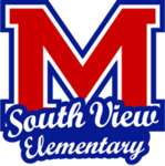South View Elementary Logo