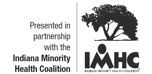 Indiana Minority Health Coalition Logo
